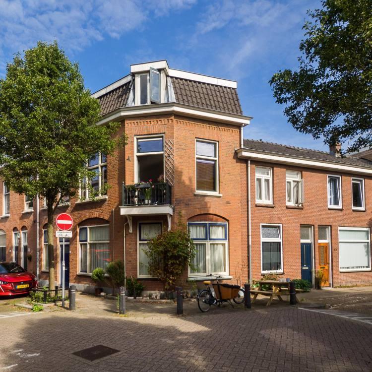 Laurens Reaalstraat 13 Bis