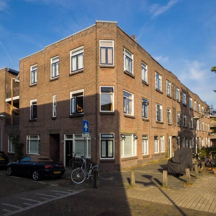 Celebesstraat 85