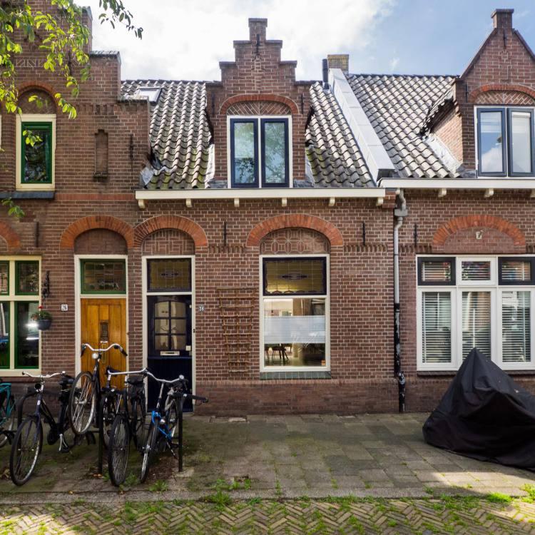 Verenigingstraat 28
