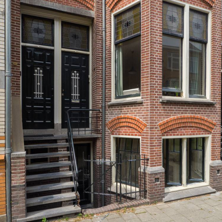 Obrechtstraat 16