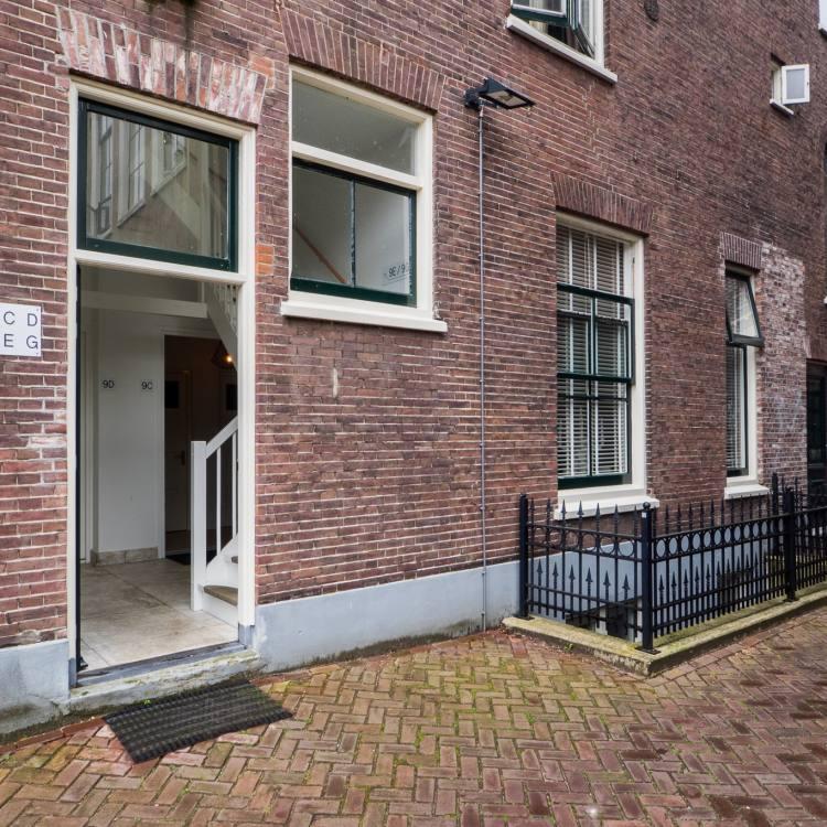 Boothstraat 9 C