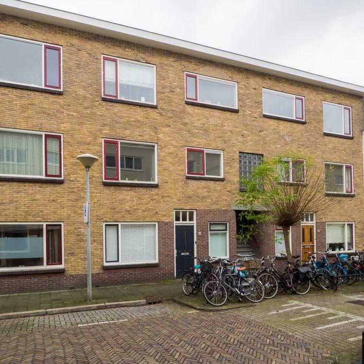 Celebesstraat 40 Bis