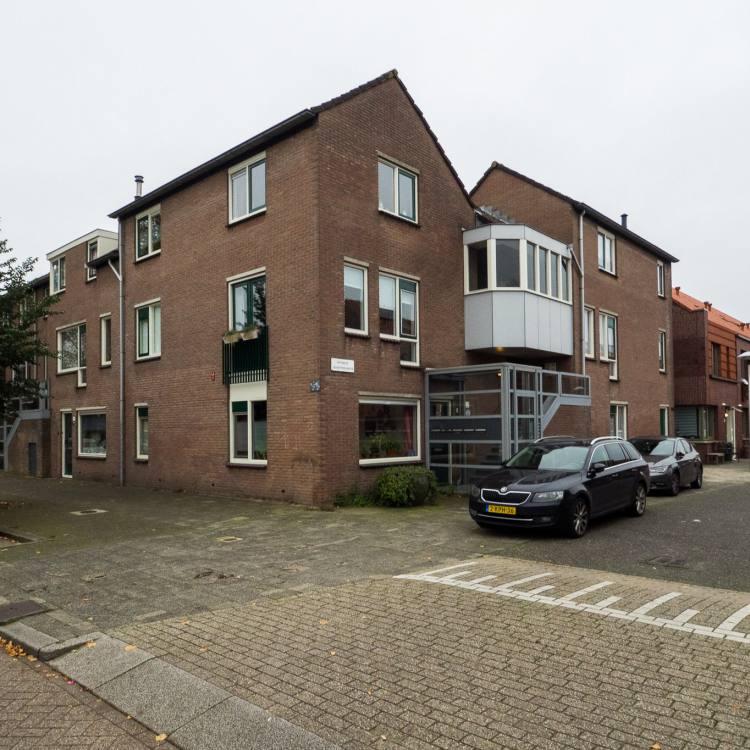Aardbeistraat 47