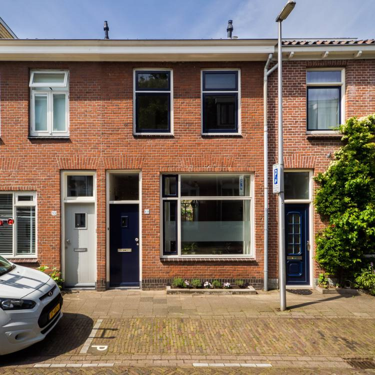 Van den Boschstraat 11