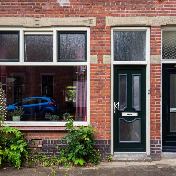 Van Imhoffstraat 45