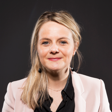 Lysanne van Leusden