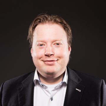 Niels van Leusden